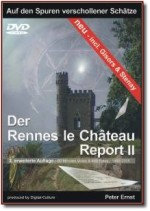 Rennes-Le-Chateau_Report_II